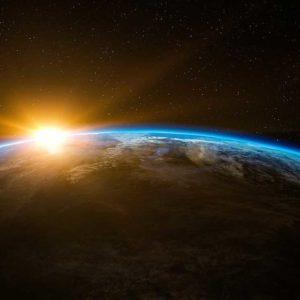 Erde, All, Sonne, Kiss My World